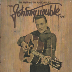 "MP3 Download ""THE RHYTHM OF THE RAILROAD TRACK"" Johnny Trouble"
